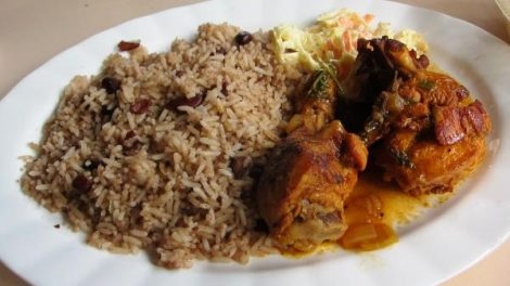 Rice_and_Beans,_Stew_Chicken_and_Potato_Salad_-_Belize.jpg